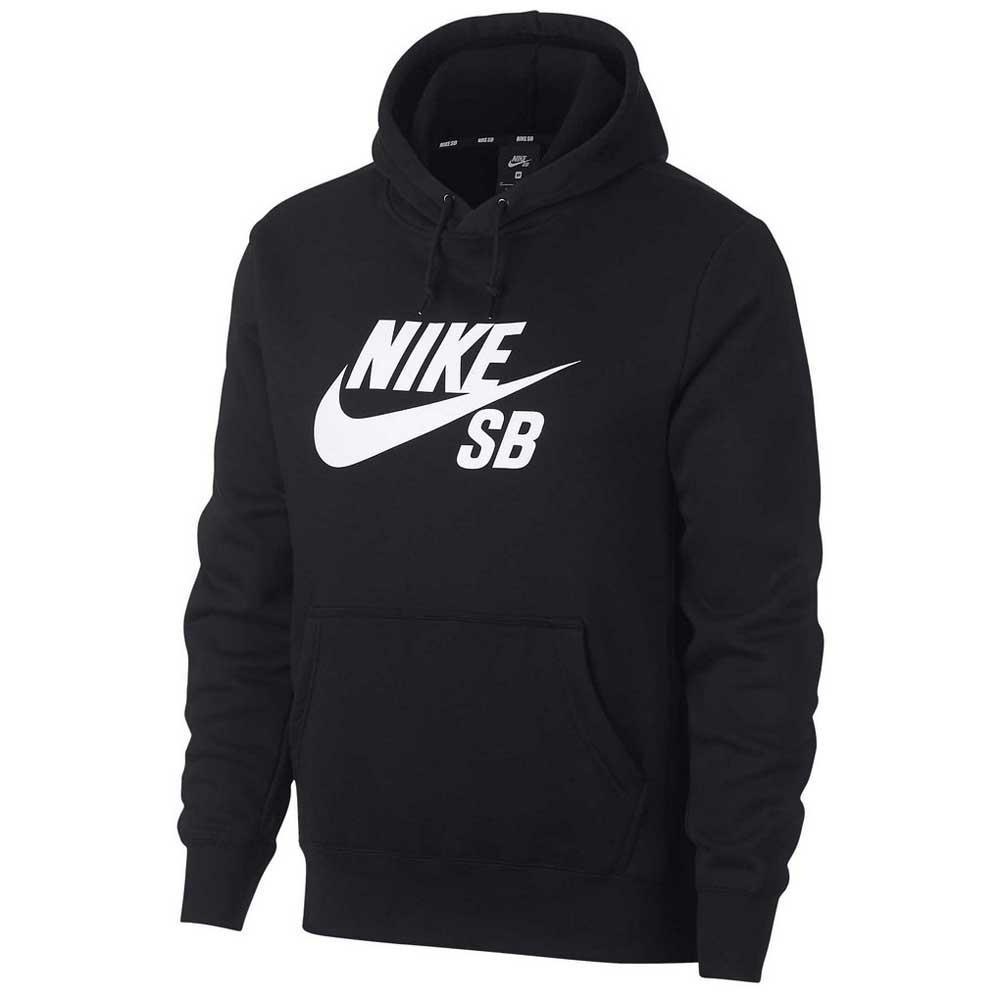 Diagnosticar semilla Cambiable  Sudadera Nike SB Logo – Dealer skate shop